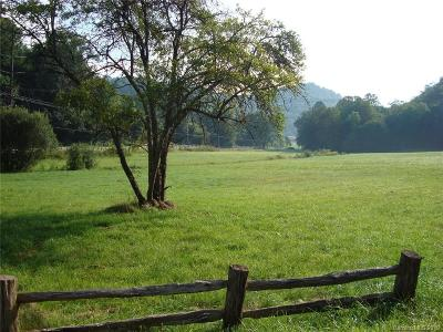 Mars Hill NC Residential Lots & Land For Sale: $249,900