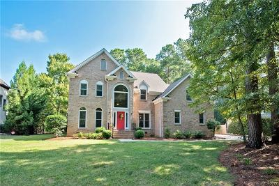 Iredell County Single Family Home For Sale: 131 Sport Court Way
