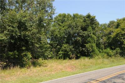 Residential Lots & Land For Sale: 430 High Shoals Road