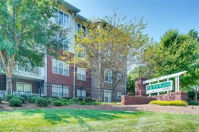 Charlotte NC Condo/Townhouse For Sale: $275,000