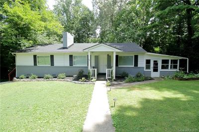 Asheville Multi Family Home For Sale: 96 Madeline Avenue