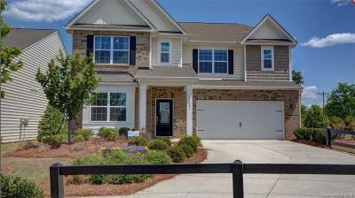 Troutman Single Family Home For Sale: 169 Falls Cove Drive #68