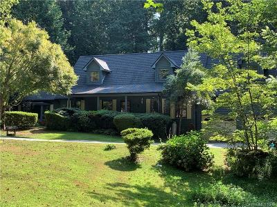 Candler Single Family Home For Sale: 26 Mountain Brook Drive