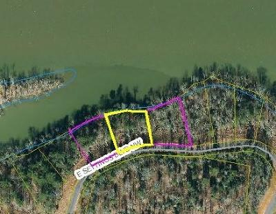 Residential Lots & Land For Sale: 524,  530,  536 E Settings Boulevard NW #257,  25