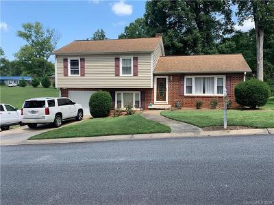 Troutman NC Single Family Home For Sale: $159,900