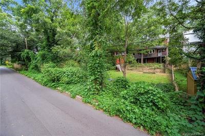 Asheville Residential Lots & Land For Sale: 56 Wellington Street