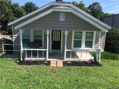 Kannapolis Single Family Home For Sale: 2001 Lane Street