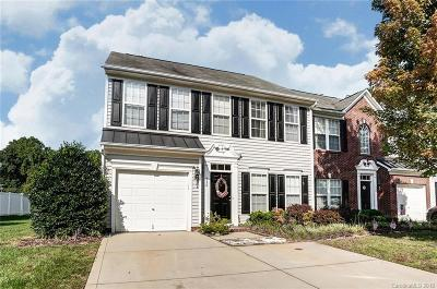 Fort Mill Condo/Townhouse For Sale: 532 Pate Drive