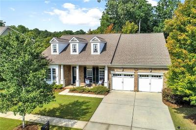 Fort Mill SC Single Family Home For Sale: $405,000