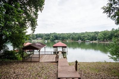 Sherrills Ford Residential Lots & Land For Sale: 4536 Paradise Cove