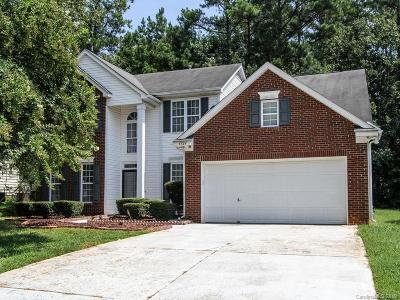 Single Family Home For Sale: 6924 Reedy Creek Road
