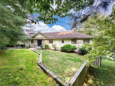 Hendersonville Single Family Home For Sale: 1995 Randy Drive