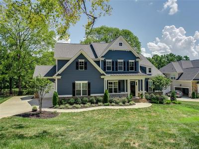 Belmont Single Family Home Under Contract-Show: 237 South Shore Drive