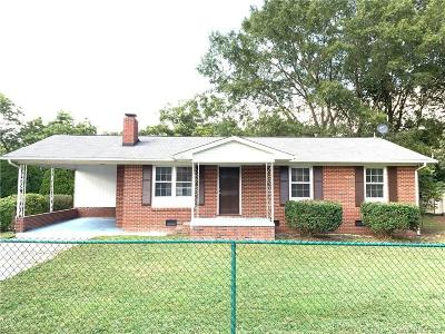 Bessemer City Single Family Home Under Contract-Show: 103 Chadwick Court