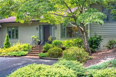 Tryon Condo/Townhouse For Sale: 12 Hunting Country Trail