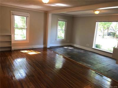 Cabarrus County Single Family Home For Sale: 1219 1st Street