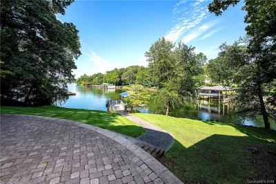 Clover, Lake Wylie Single Family Home For Sale: 817 Bonum Road