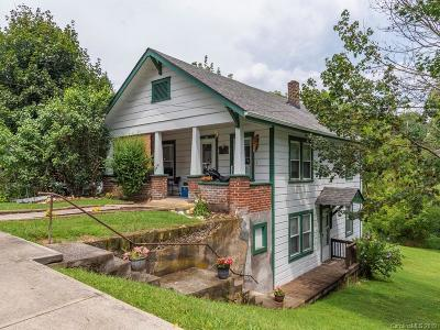 Canton Multi Family Home For Sale: 64 N Main Street