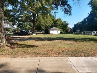 Cornelius Commercial For Sale: 21405 Hickory Street