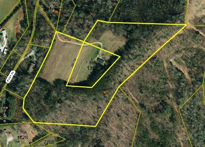 Residential Lots & Land For Sale: 4884 Ruby Place