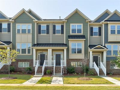 Condo/Townhouse For Sale: 515 Dulaney Drive