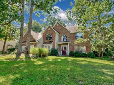 Single Family Home For Sale: 112 Harbor Cove Lane