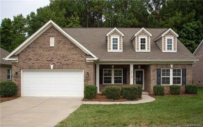 Single Family Home For Sale: 3601 Savannah Hills Drive