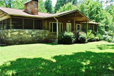 Single Family Home For Sale: 853 Bethlehem Road