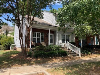 Fort Mill Condo/Townhouse Under Contract-Show: 420 Scarlett Lane