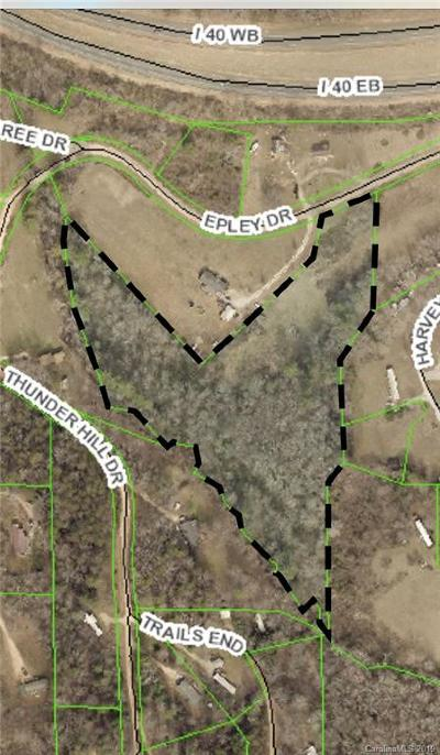 Residential Lots & Land For Sale: 907 Epley Drive