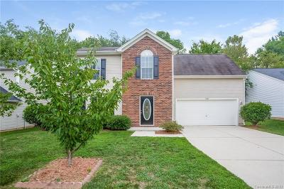 Statesville, Charlotte, Mooresville Single Family Home For Sale: 9022 Arbor Creek Drive