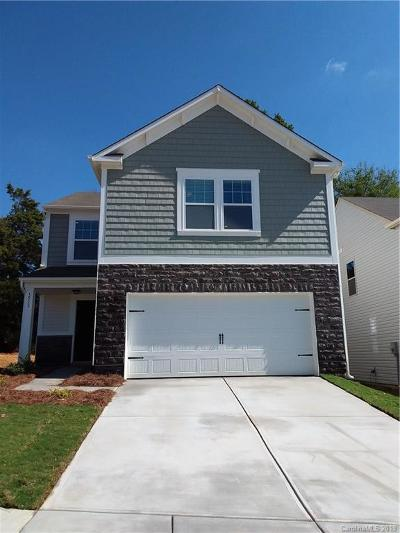 Charlotte Single Family Home Under Contract-Show: 3922 Brandie Glen Road #01