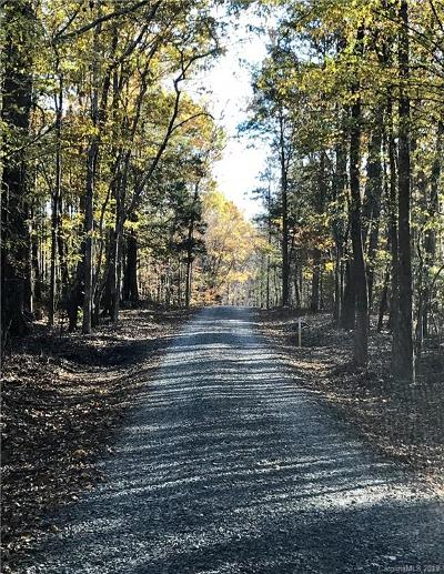 Cabarrus County Residential Lots & Land For Sale: 2450 Dutch Road