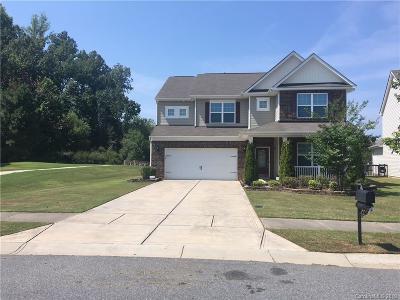 Huntersville Single Family Home For Sale: 10387 Rutledge Ridge Drive