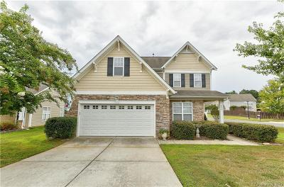 Rock Hill SC Single Family Home For Sale: $237,900