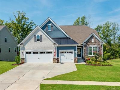 Lake Wylie SC Single Family Home For Sale: $409,000
