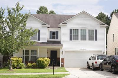 Cabarrus County Single Family Home For Sale: 792 Nannyberry Lane