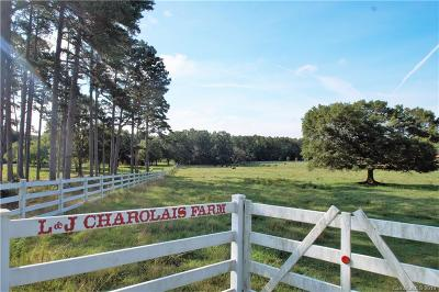 Indian Trail Residential Lots & Land For Sale: 1105 Brief Road