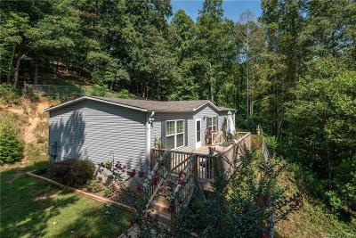 Fletcher Single Family Home For Sale: 403 Youngs Gap Road