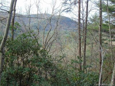Brevard Residential Lots & Land For Sale: Bear Pen Hollow Road