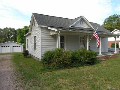 Kannapolis Single Family Home For Sale: 305 Locust Street
