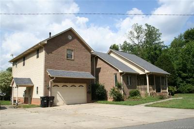 Cabarrus County Single Family Home For Sale: 261 Melrose Drive SW