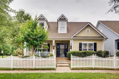 Single Family Home For Sale: 7001 Ladys Secret Drive