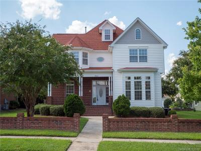 Single Family Home For Auction: 3903 Lake Park Road