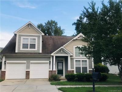 Single Family Home For Sale: 1188 Stonedown Lane