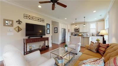 Belmont Condo/Townhouse For Sale: 312 Rosemont Row