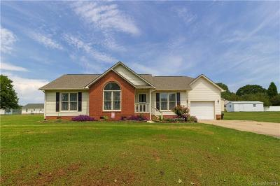 Cleveland County Single Family Home For Sale: 108 Silver Fox Lane