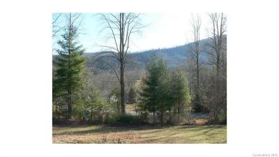 Henderson County Residential Lots & Land For Sale: Lot #1 S Crab Meadow Drive