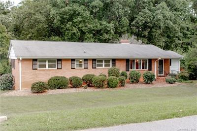 Gastonia Single Family Home For Sale: 540 Downey Place