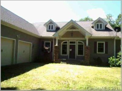 Fairview Single Family Home For Auction: 680 Fairview Forest Drive
